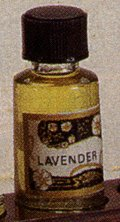 ESSENTIAL SCENTED OIL-LAVENDAR