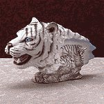 ALAB WHITE TIGER HEADTIGERS