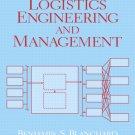 Logistics Engineering & Management (6th Edition)