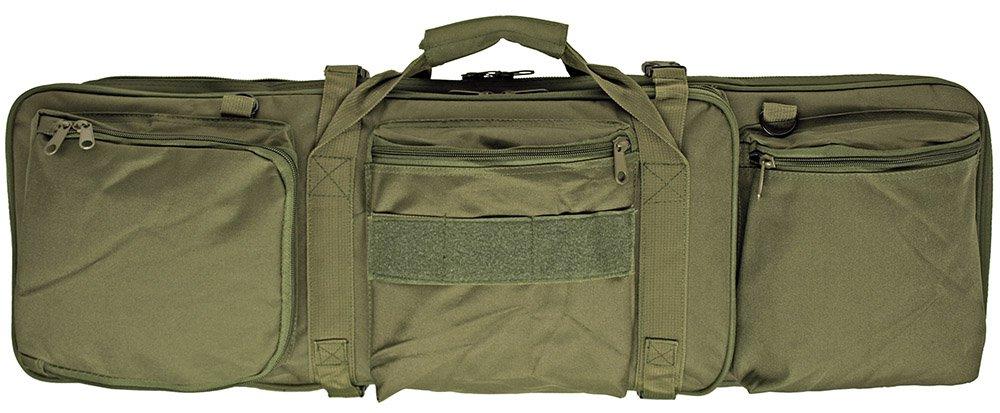 "OD-Green 32"" Tactical Hunting Gun Rifle Range Premium Case Bag Backpack M4 M16 AR10 AR15"