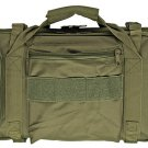 "OD-Green 32"" Tactical Hunting Gun Rifle Range Premium Case Bag Backpack M4 M16 AR10 AR15"