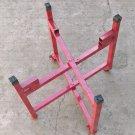drum stand for the red drum, war drum and children drum size 27cm-52cm diameter drum