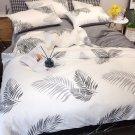 2020 Hot Premium Luxury 100% Cotton Soft Bed Linen Flower Bedding Sets Duvet Cover