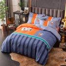 4Pcs Style Bedding Set Luxury Bed Cover Duvet King Bedding 2020 Skirt Bed Sheets Set