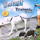 Instant Anti Pulling Training Dog Leash
