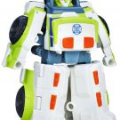 Transformers PLayskool  Rescue Bots. Medix the Doc Bot figure