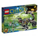 LEGO Chima 70132: Scorm's Scorpion Stinger