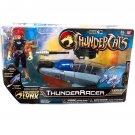 ThunderCats ThunderRacer with Lion-O