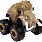 Fisher-Price Nickelodeon Blaze & the Monster Machines Mammoth Truck Vehicle