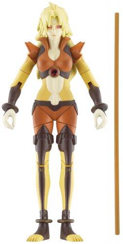"ThunderCats Cheetara 4"" Action Figure"