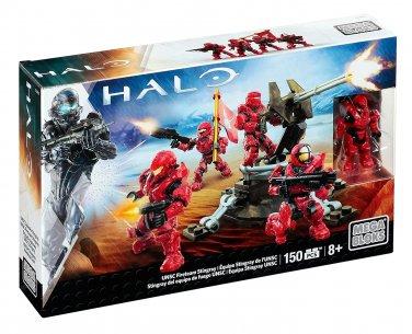 Mega Construx Halo UNSC Fireteam Stingray