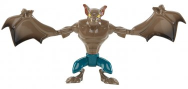 Imaginext DC Super Friends Man-Bat.