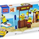Mega Bloks Despicable Me Beach Day Figure Pack
