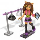 Mega Bloks Monster High Clawesome Fashion Pack (20 pcs)
