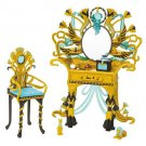 Monster High Cleo de Nile's Vanity Accessory (New)