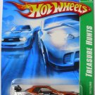 Hot Wheels 2007 Nissan Skyline Treasure Hunts 122/180. 1:64 Scale diecast.