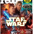 Star Wars People Magazine Special 2015, The Stars Of Star Wars, Brand New