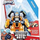 Transformers Rescue Bots.  Brushfire Action Figure.