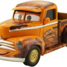 Disney Cars 3 DieCast Smokey  1:55 Scale
