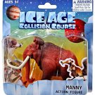 "Ice Age Collision Course Manny 3"" Action Figure"