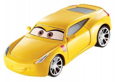 Disney Cars 3 DieCast Cruz Ramirez 1:55 Scale