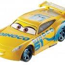 Disney Cars 3 DieCast Dinoco Cruz Ramirez 1:55 Scale