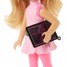 Barbie Spy Squad Junior Agent Doll Chelsea, Pink