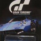 Hot Wheels 2016 Gran Turismo Pagani Huayra 4/8, Blue