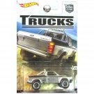 Hot Wheels Car Culture Trucks  Real Riders Metal/Metal Subaru Brat 3/5