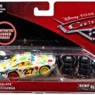 Disney/Pixar Cars 3 Demo Derby Jambalaya Chimichanga  Die-Cast Vehicle