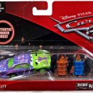 Disney/Pixar Cars 3 Demo Derby Liability  Die-Cast Vehicle