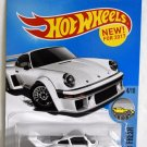 Hot Wheels 2017 Factory Fresh Porsche 934.5 153/365, White