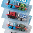 Fisher Price Thomas & Friends Minis 8 pack Train (2014) Retired.