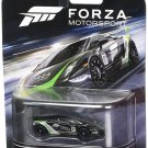 Hot Wheels Forza Motorsport Lamborghini Gallardo LP570 Supperlegera