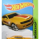 Hot Wheels, 2015, '13 Hot Wheels Chevy Camaro Special Edition 232/250