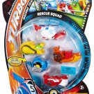 Dreamworks Turbo Movie Moments Shell Racers Rescue Squad Vehicle