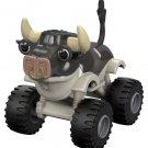 Fisher-Price Nickelodeon Blaze & the Monster Machines Smashy Vehicle