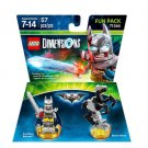 LEGO Dimensions LEGO Batman Movie Excalibur Batman Fun Pack 71344