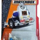 Matchbox 2017 Speed Trapper 56/125.