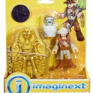 Fisher Price Imaginext Mummy Maker Figure 2.5""