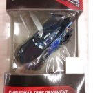 Hallmark  Disney Cars 3 Christmas Ornament - Jackson Storm (Limited Run)