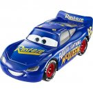 Disney Cars Fabulous Lightning Mcqueen Toy Vehicle