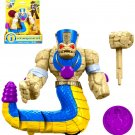 Fisher Price Imaginext Mummy Serpent Striker Figure 4.5""