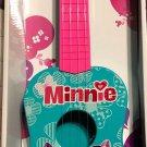 Disney Junior Minnie Mouse Music Guitar