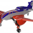 Disney Planes Character Diecast Vehicle, Bulldog