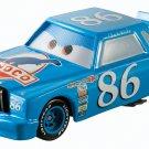 Disney/Pixar Cars Dinoco Chick Hicks Diecast Vehicle. 1:55 Scale.