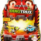 Dinotrux Diecast, Revvit & Tortool (2-pack)
