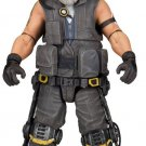"""Evolve Legacy Collection Hank 6"""" Action Figure"""