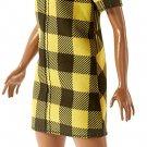Barbie Cheerful Check Fashion Doll