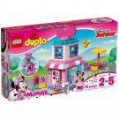 LEGO DUPLO  Disney Minnie Mouse Bow-Tique 10844 Building Kit